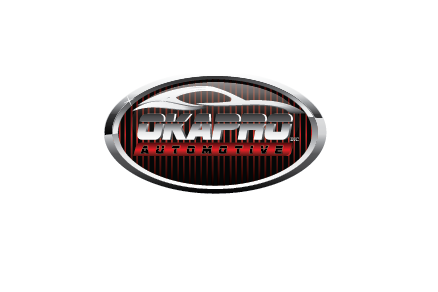 Logo Design by Private User - Entry No. 76 in the Logo Design Contest New Logo Design for Okapro  Automotive  Inc.