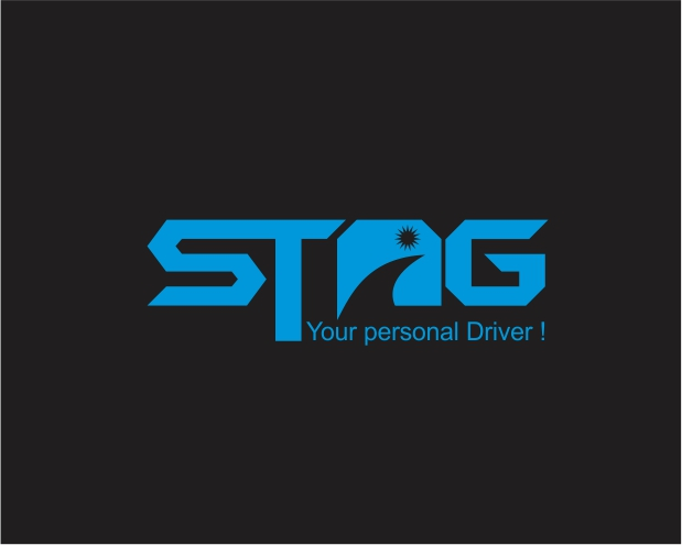 Logo Design by ronny - Entry No. 5 in the Logo Design Contest Unique Logo Design Wanted for Stag.