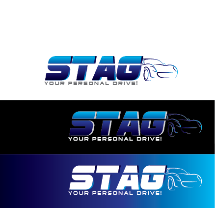 Logo Design by Private User - Entry No. 11 in the Logo Design Contest Unique Logo Design Wanted for Stag.