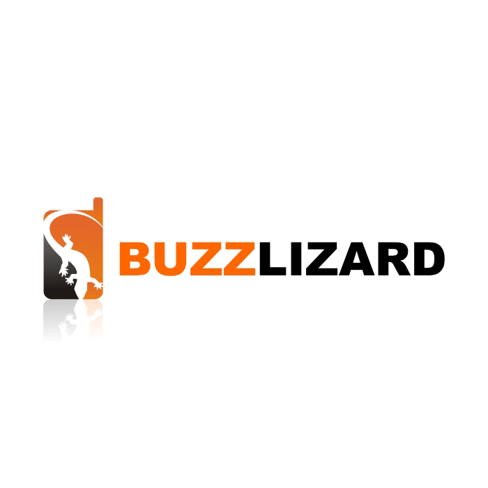 Logo Design by aspstudio - Entry No. 83 in the Logo Design Contest Buzz Lizard.