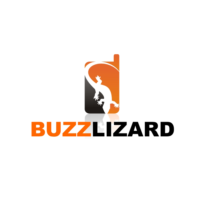 Logo Design by aspstudio - Entry No. 84 in the Logo Design Contest Buzz Lizard.