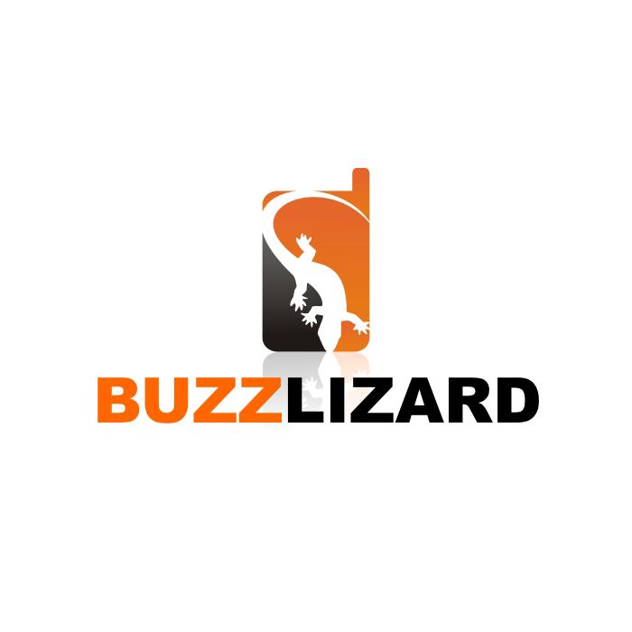 Logo Design by aspstudio - Entry No. 84 in the Logo Design Contest Buzz Lizard.