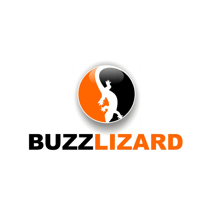 Logo Design by aspstudio - Entry No. 86 in the Logo Design Contest Buzz Lizard.