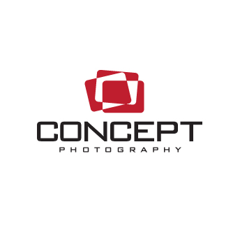 Logo Design by excitation - Entry No. 40 in the Logo Design Contest Concept Photography Inc..