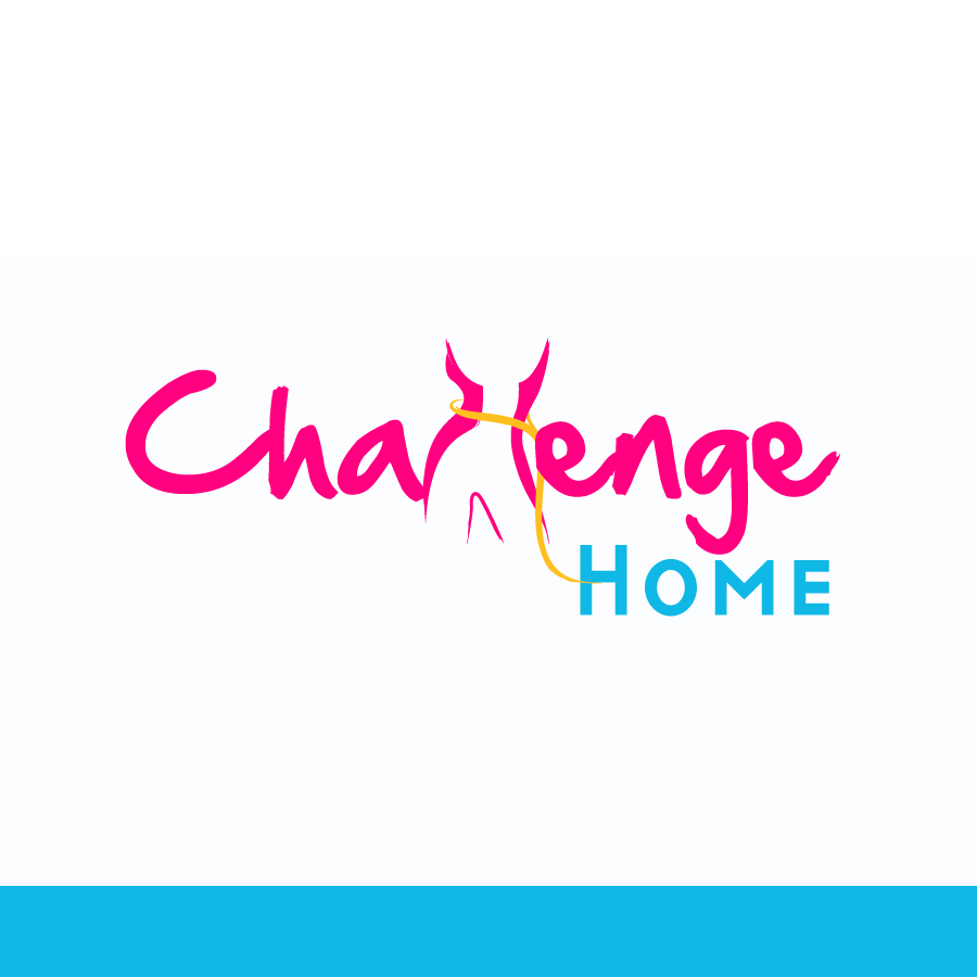Logo Design by Edward Goodwin - Entry No. 109 in the Logo Design Contest Unique Logo Design Wanted for Challenge Home.