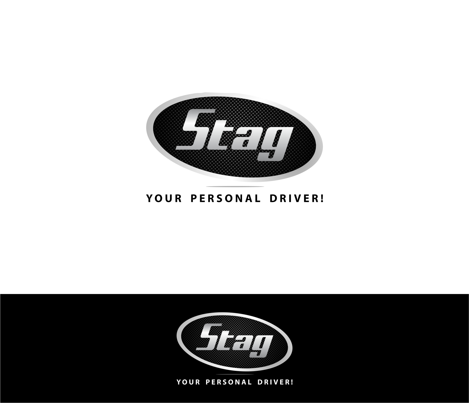 Logo Design by haidu - Entry No. 58 in the Logo Design Contest Unique Logo Design Wanted for Stag.