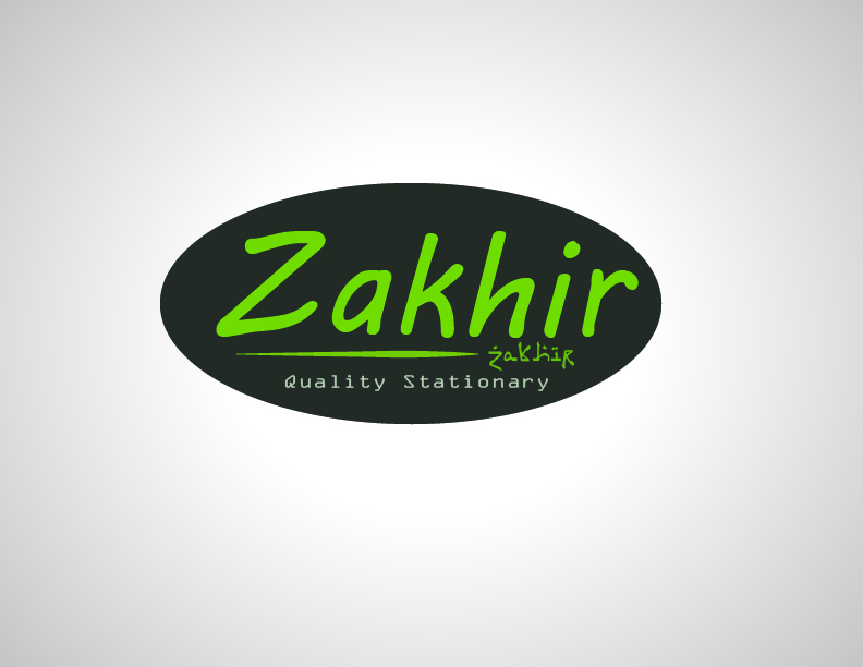 Logo Design by Private User - Entry No. 103 in the Logo Design Contest Zakhir Logo Design.