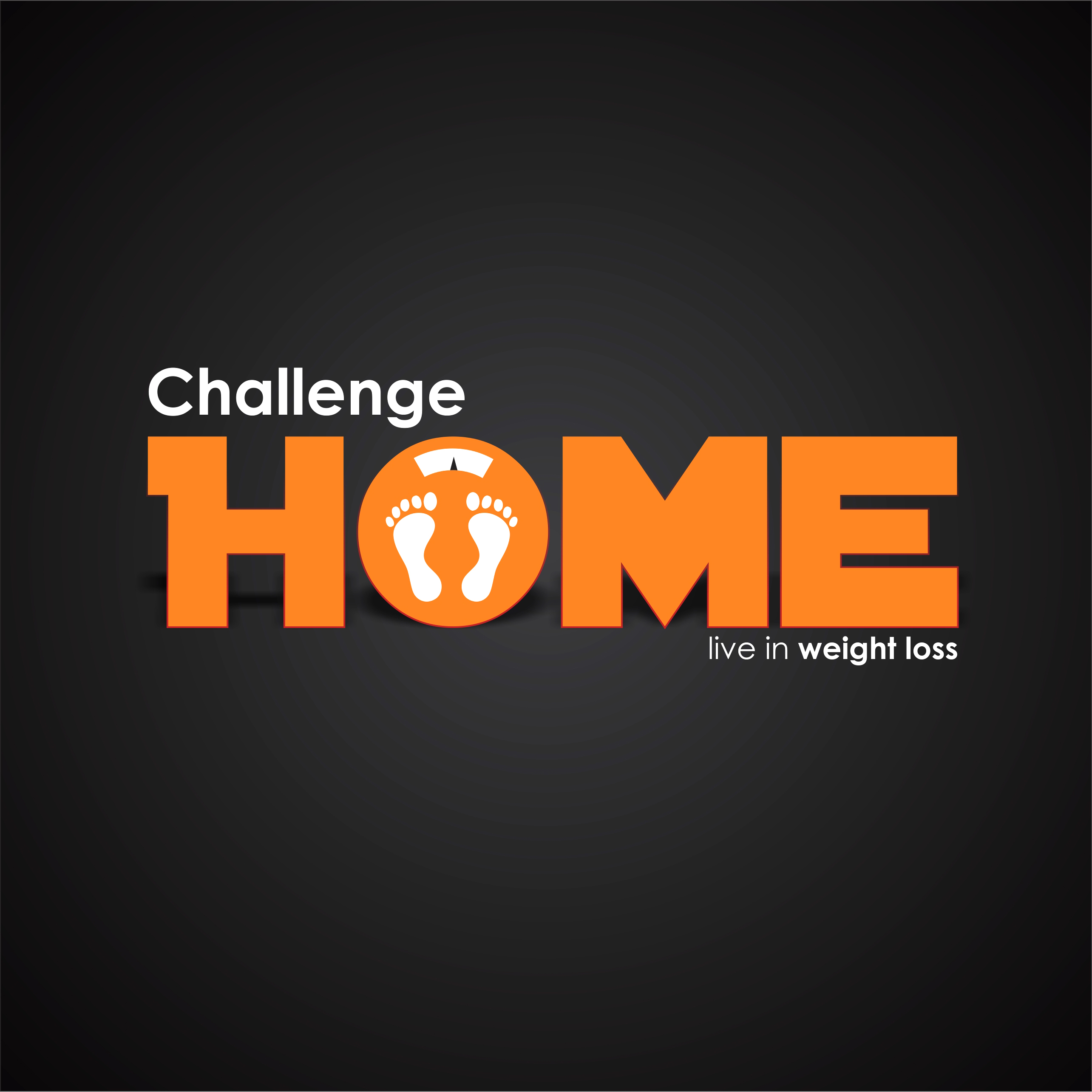 Logo Design by Sandeep Parab - Entry No. 114 in the Logo Design Contest Unique Logo Design Wanted for Challenge Home.