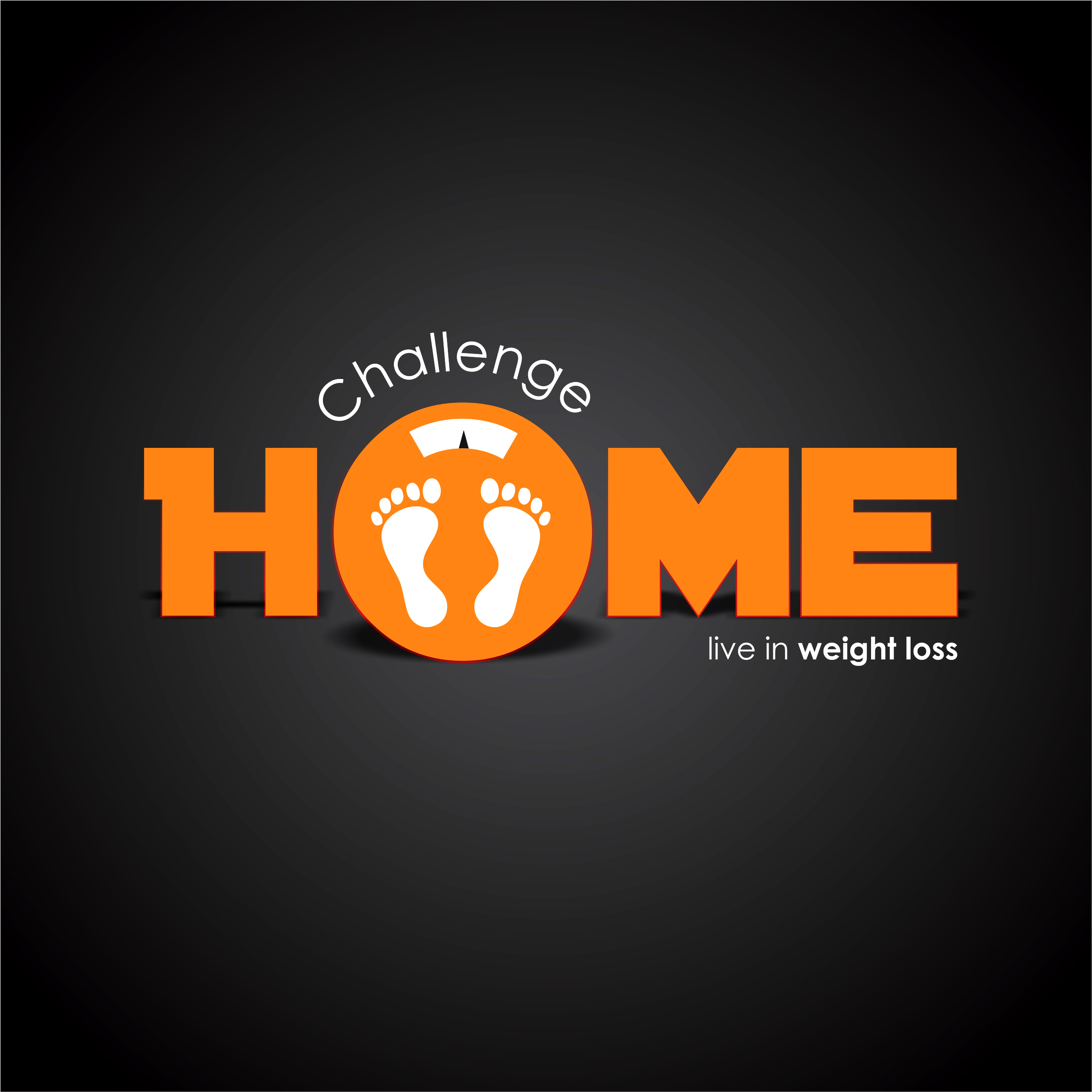 Logo Design by Sandeep Parab - Entry No. 115 in the Logo Design Contest Unique Logo Design Wanted for Challenge Home.