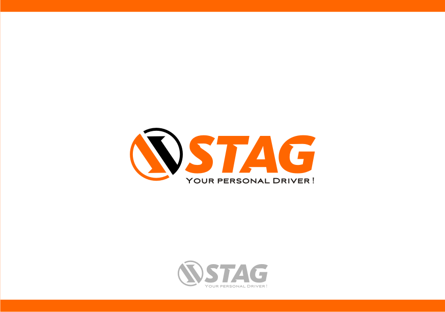 Logo Design by graphicleaf - Entry No. 81 in the Logo Design Contest Unique Logo Design Wanted for Stag.