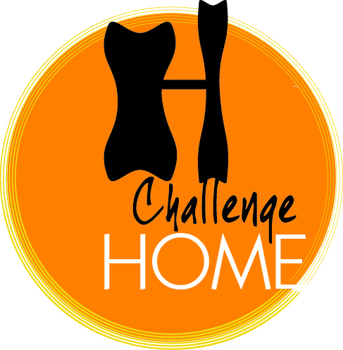 Logo Design by Martine Roy - Entry No. 122 in the Logo Design Contest Unique Logo Design Wanted for Challenge Home.