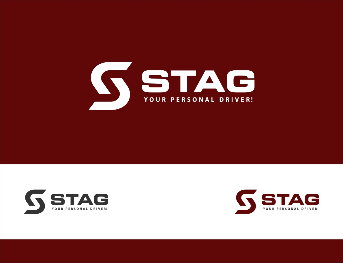 Logo Design by haidu - Entry No. 94 in the Logo Design Contest Unique Logo Design Wanted for Stag.