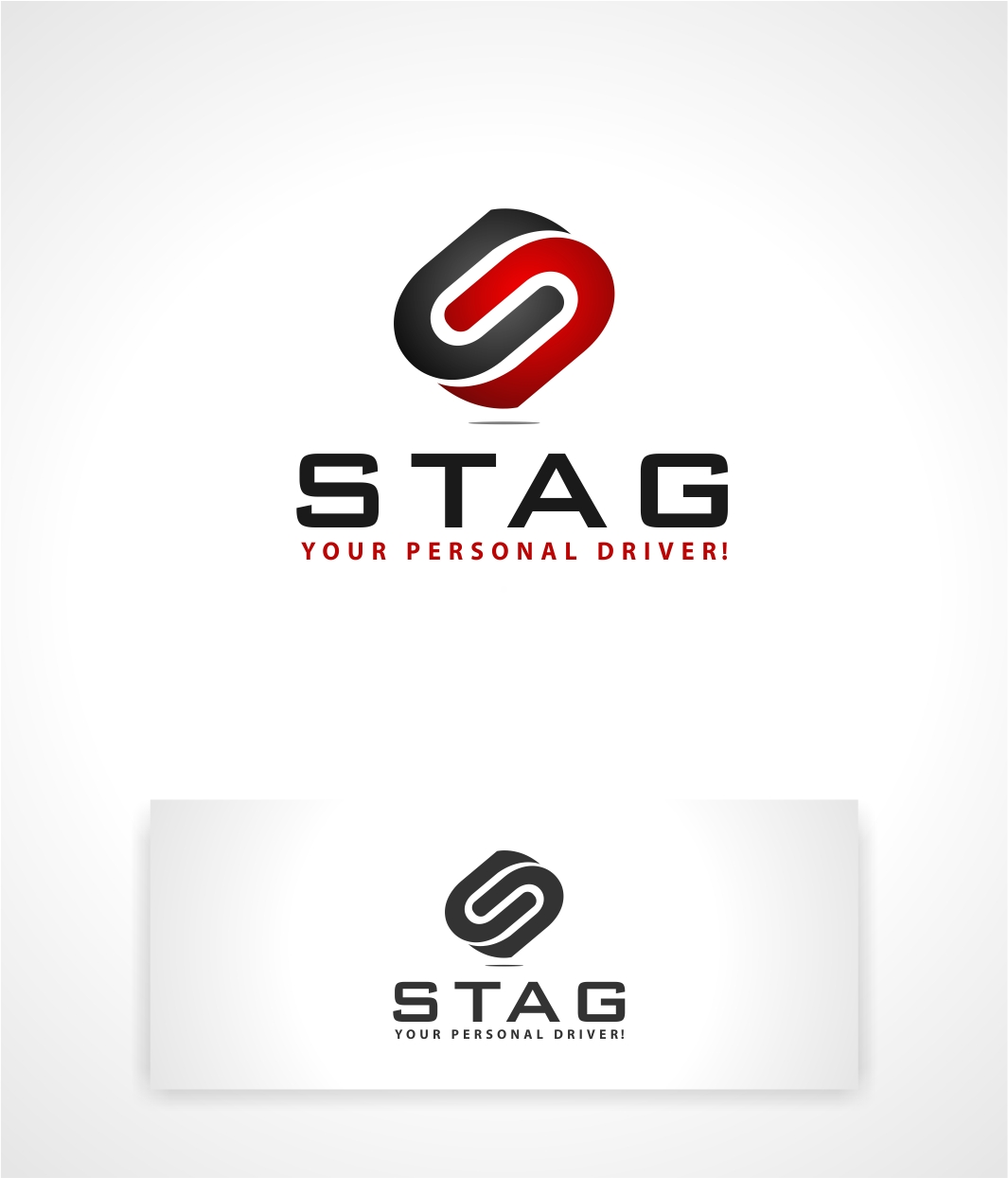 Logo Design by haidu - Entry No. 98 in the Logo Design Contest Unique Logo Design Wanted for Stag.