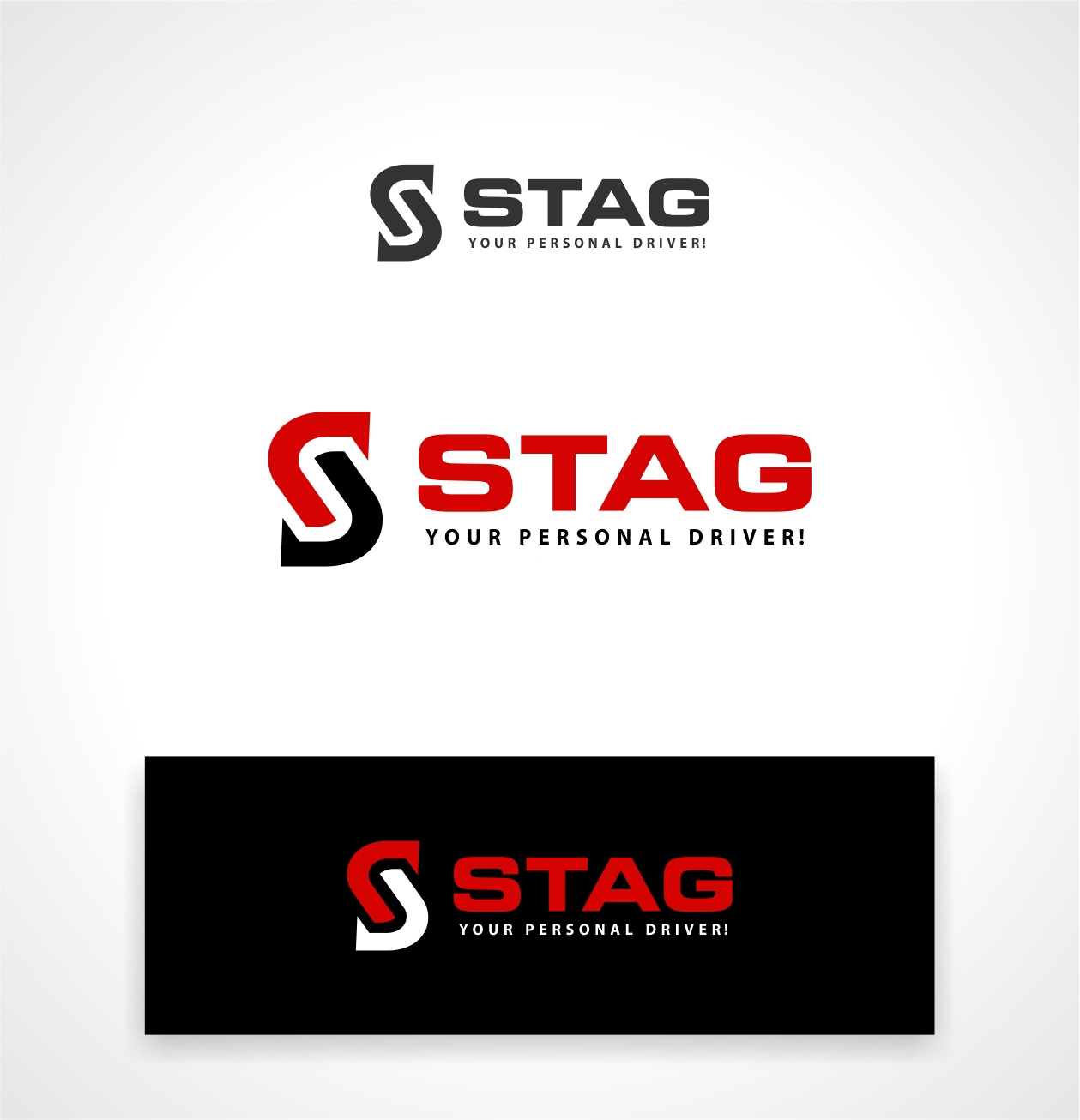 Logo Design by haidu - Entry No. 99 in the Logo Design Contest Unique Logo Design Wanted for Stag.