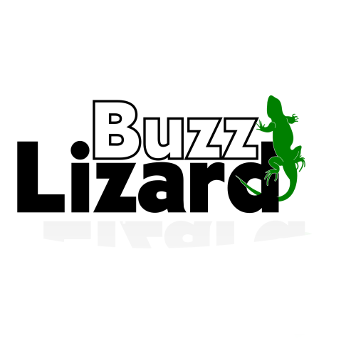 Logo Design by andrei_pele - Entry No. 88 in the Logo Design Contest Buzz Lizard.