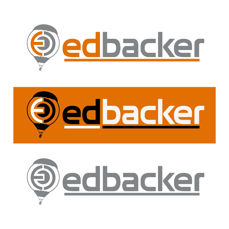 Logo Design by lagalag - Entry No. 124 in the Logo Design Contest New Logo Design for edbacker.