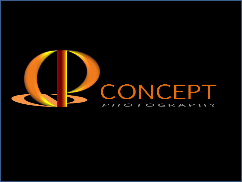 Logo Design by openartposter - Entry No. 49 in the Logo Design Contest Concept Photography Inc..