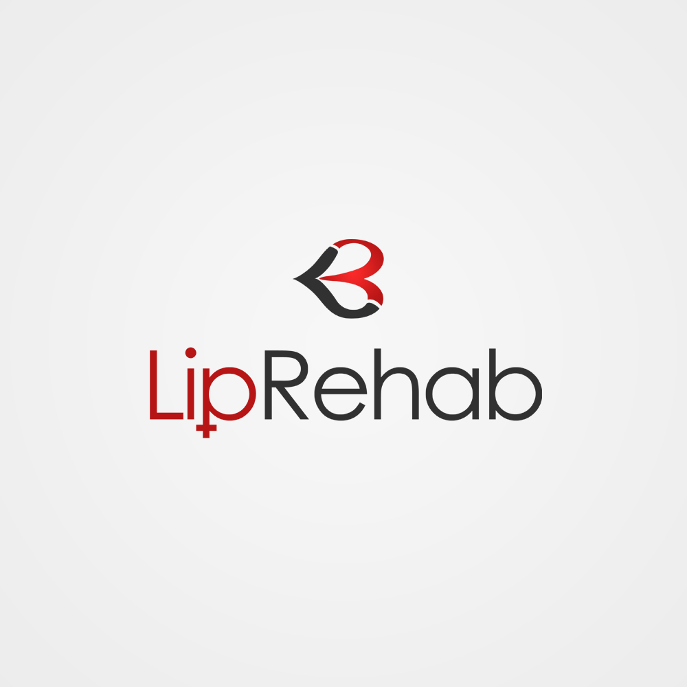 Logo Design by omARTist - Entry No. 59 in the Logo Design Contest Creative Logo Design for Lip Rehab.