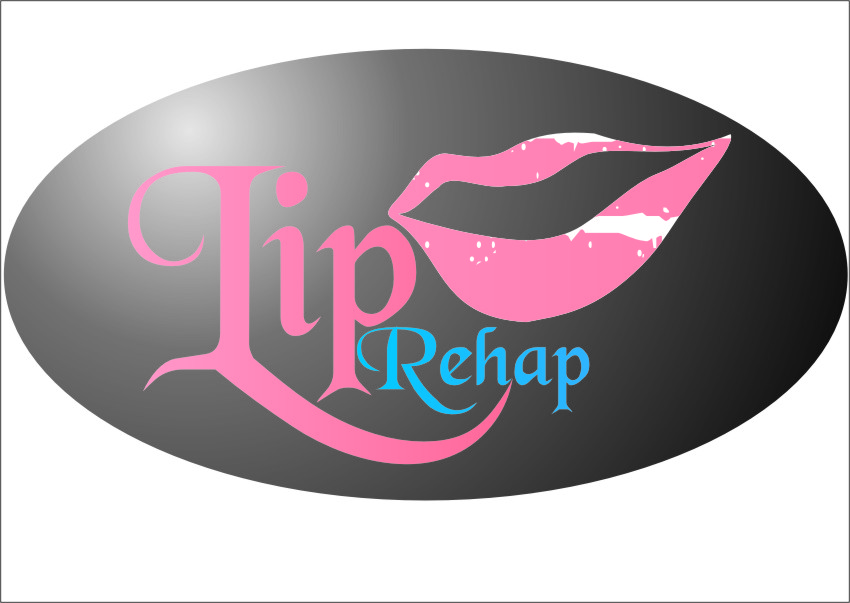 Logo Design by RasYa Muhammad Athaya - Entry No. 61 in the Logo Design Contest Creative Logo Design for Lip Rehab.