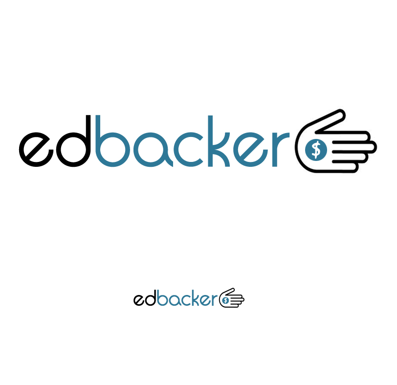Logo Design by elmd - Entry No. 148 in the Logo Design Contest New Logo Design for edbacker.