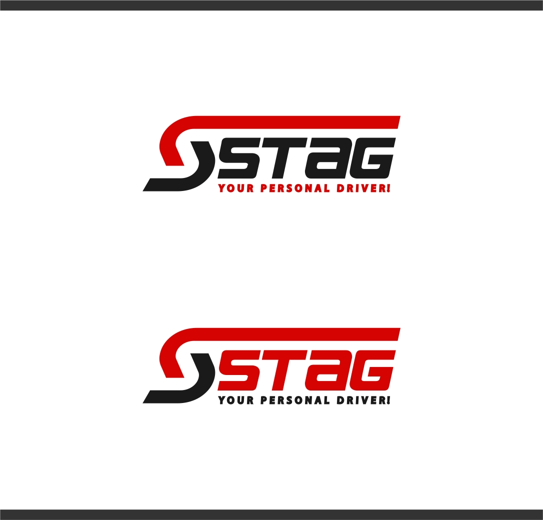Logo Design by haidu - Entry No. 164 in the Logo Design Contest Unique Logo Design Wanted for Stag.