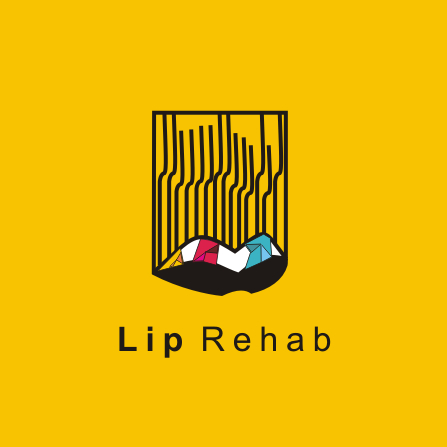 Logo Design by Think - Entry No. 78 in the Logo Design Contest Creative Logo Design for Lip Rehab.