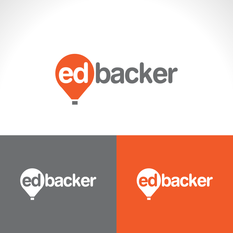 Logo Design by Private User - Entry No. 155 in the Logo Design Contest New Logo Design for edbacker.