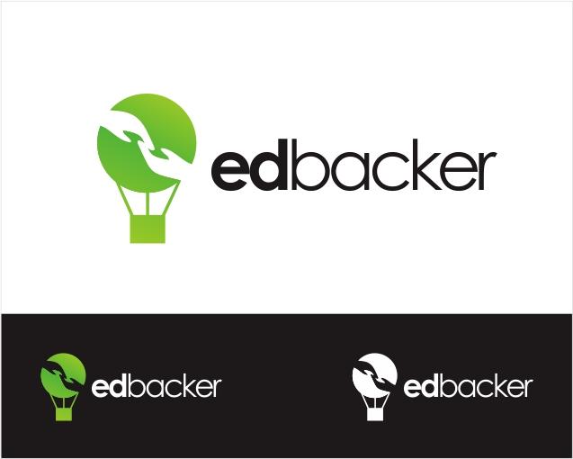 Logo Design by ronny - Entry No. 159 in the Logo Design Contest New Logo Design for edbacker.