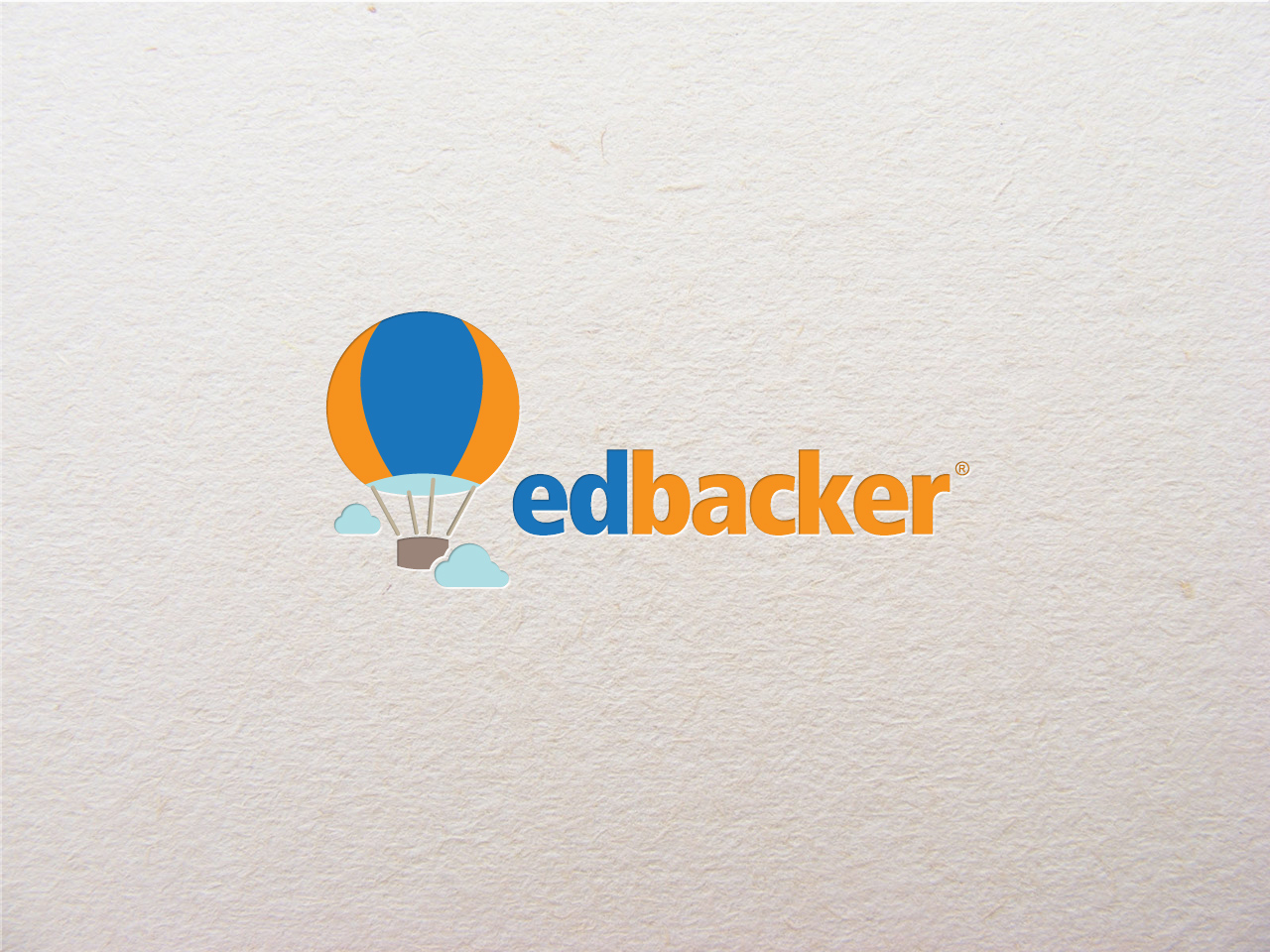 Logo Design by jpbituin - Entry No. 161 in the Logo Design Contest New Logo Design for edbacker.