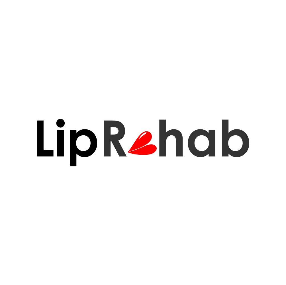 Logo Design by Private User - Entry No. 86 in the Logo Design Contest Creative Logo Design for Lip Rehab.
