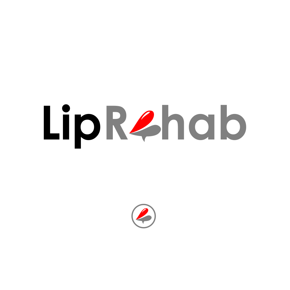 Logo Design by Private User - Entry No. 87 in the Logo Design Contest Creative Logo Design for Lip Rehab.