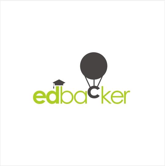 Logo Design by ronny - Entry No. 168 in the Logo Design Contest New Logo Design for edbacker.
