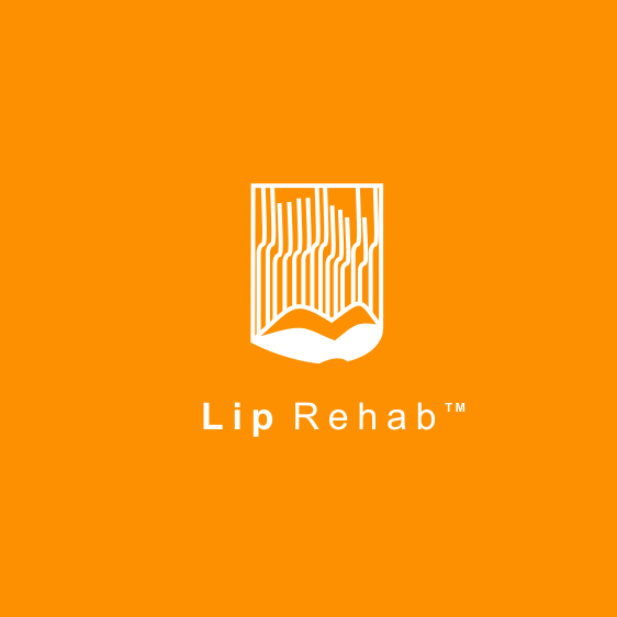 Logo Design by Think - Entry No. 91 in the Logo Design Contest Creative Logo Design for Lip Rehab.