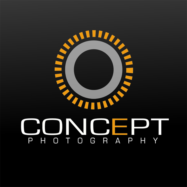 Logo Design by designlot - Entry No. 60 in the Logo Design Contest Concept Photography Inc..