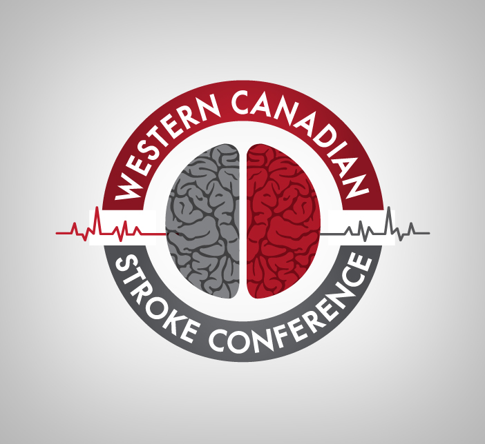 Logo Design by nausigeo - Entry No. 4 in the Logo Design Contest Artistic Logo Design for Western Canadian Stroke Conference.