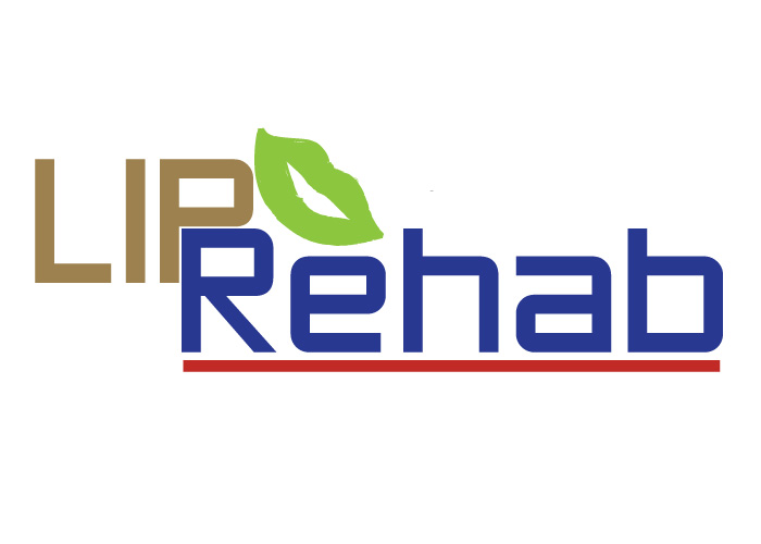 Logo Design by Diana Roder - Entry No. 94 in the Logo Design Contest Creative Logo Design for Lip Rehab.