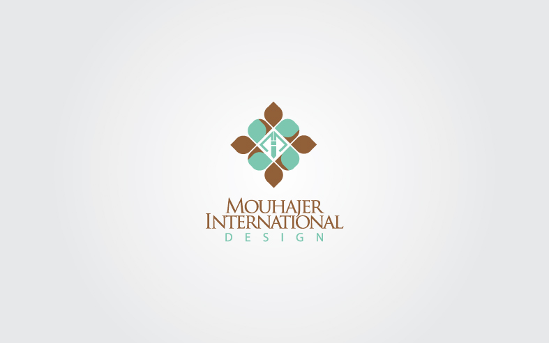 Logo Design by Private User - Entry No. 18 in the Logo Design Contest Unique Logo Design Wanted for Mouhajer International Design.