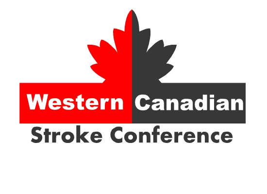 Logo Design by Ismail Adhi Wibowo - Entry No. 7 in the Logo Design Contest Artistic Logo Design for Western Canadian Stroke Conference.