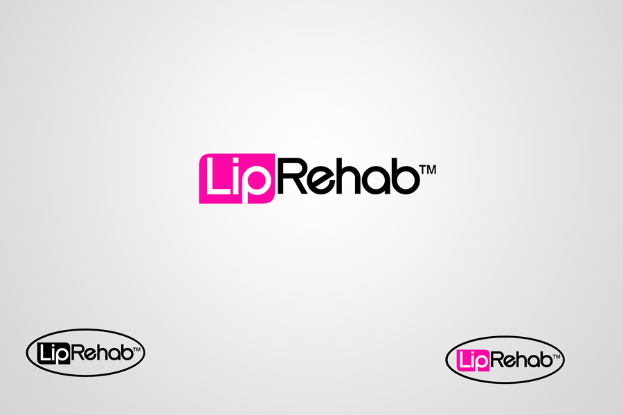 Logo Design by Private User - Entry No. 108 in the Logo Design Contest Creative Logo Design for Lip Rehab.