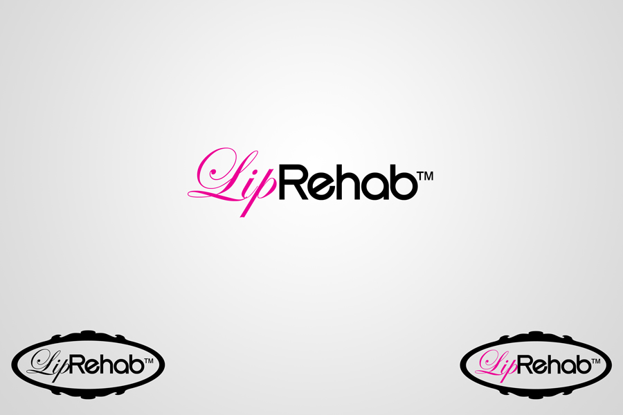 Logo Design by Private User - Entry No. 109 in the Logo Design Contest Creative Logo Design for Lip Rehab.
