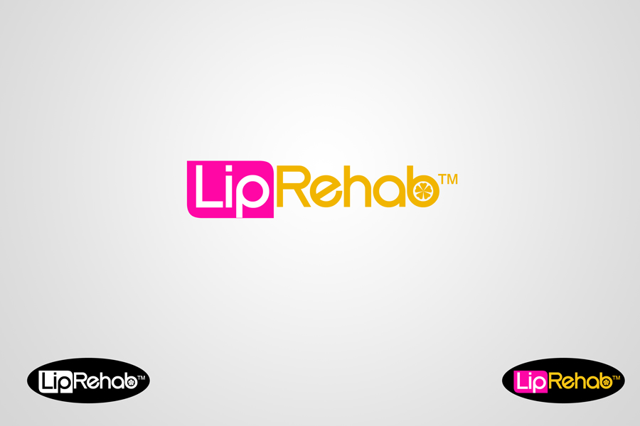Logo Design by Private User - Entry No. 110 in the Logo Design Contest Creative Logo Design for Lip Rehab.