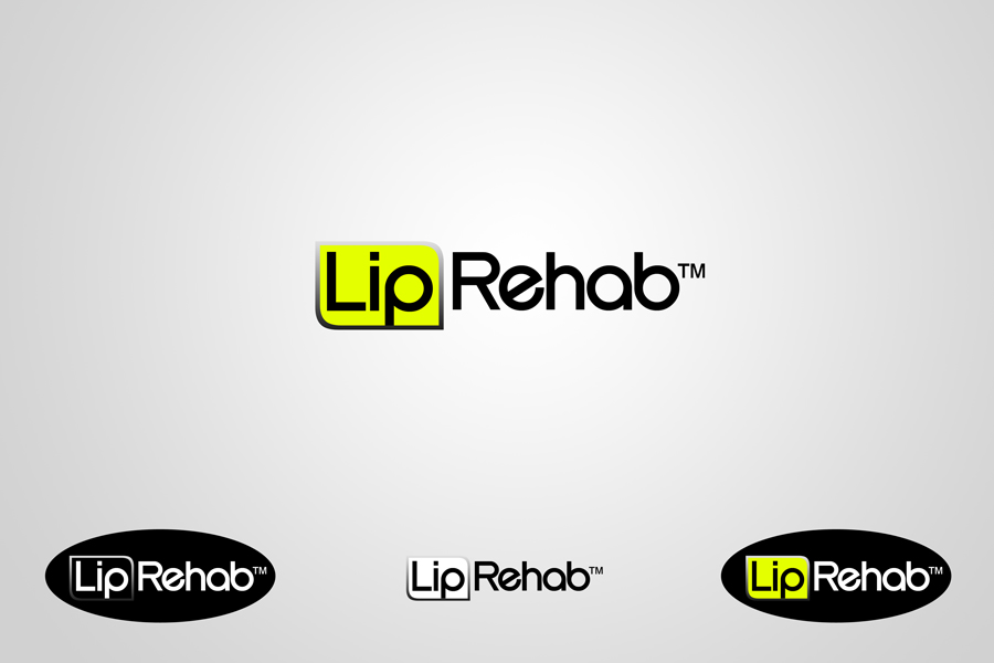 Logo Design by Private User - Entry No. 111 in the Logo Design Contest Creative Logo Design for Lip Rehab.