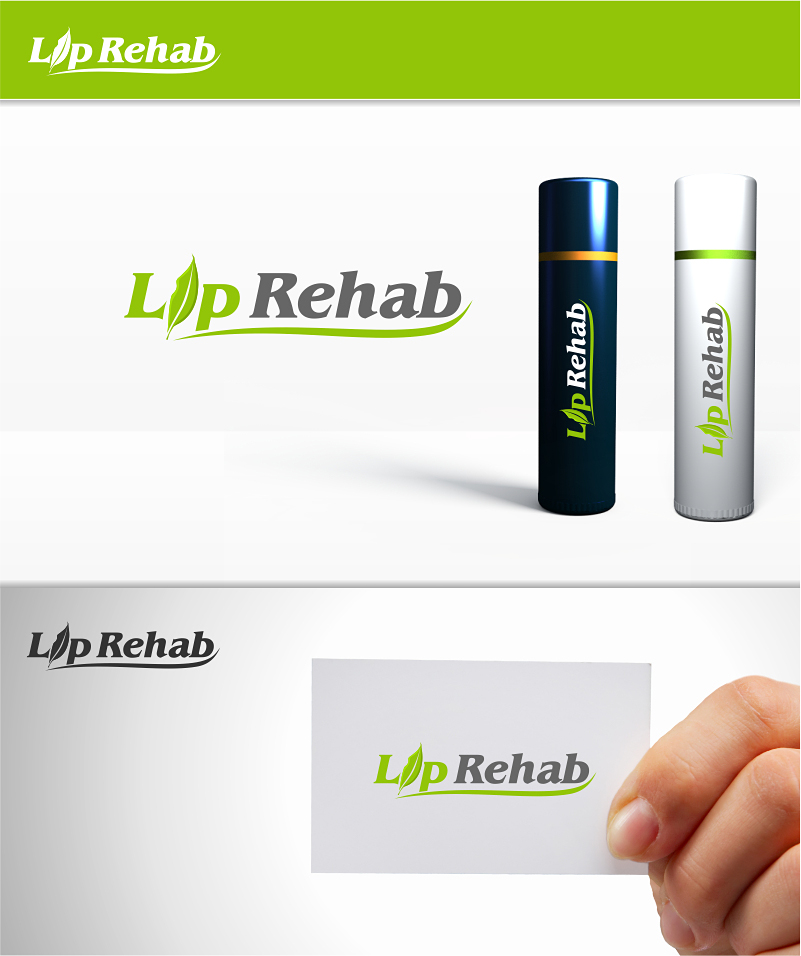 Logo Design by Private User - Entry No. 119 in the Logo Design Contest Creative Logo Design for Lip Rehab.