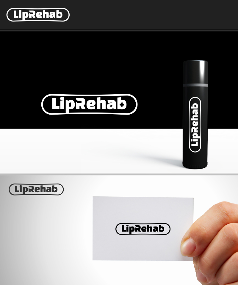 Logo Design by Private User - Entry No. 120 in the Logo Design Contest Creative Logo Design for Lip Rehab.