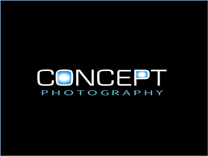 Logo Design by openartposter - Entry No. 67 in the Logo Design Contest Concept Photography Inc..