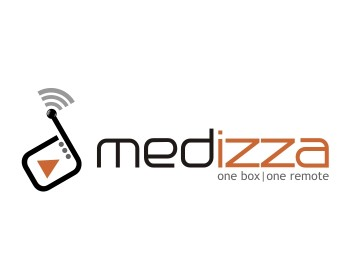 Logo Design by joelian - Entry No. 120 in the Logo Design Contest Medizza.