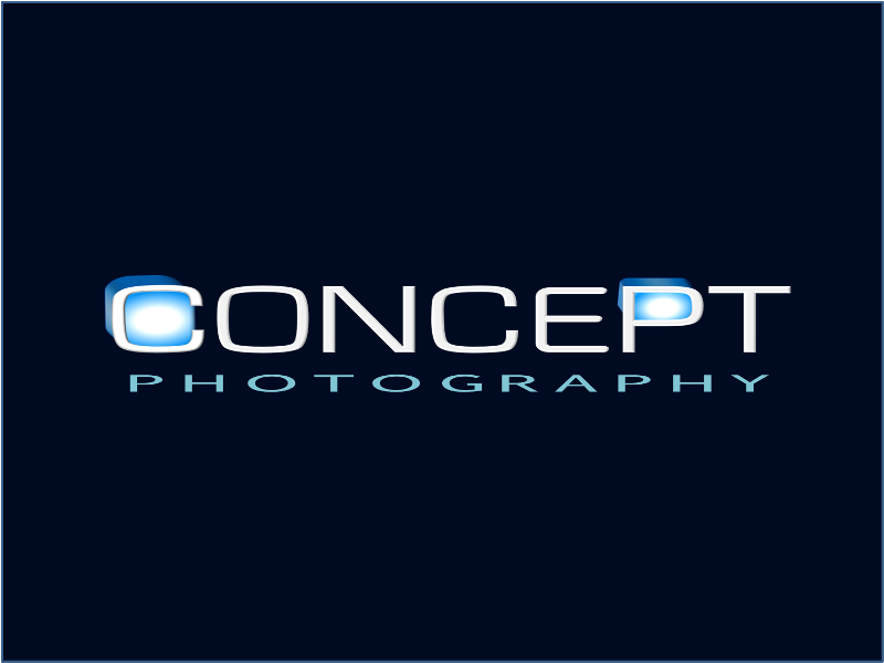 Logo Design by openartposter - Entry No. 68 in the Logo Design Contest Concept Photography Inc..