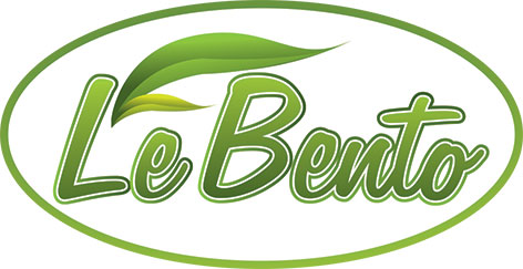 Logo Design by Mohamed Sheikh - Entry No. 2 in the Logo Design Contest Captivating Logo Design for Le Bento.