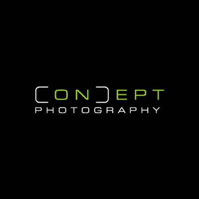 Logo Design by IM3D - Entry No. 70 in the Logo Design Contest Concept Photography Inc..