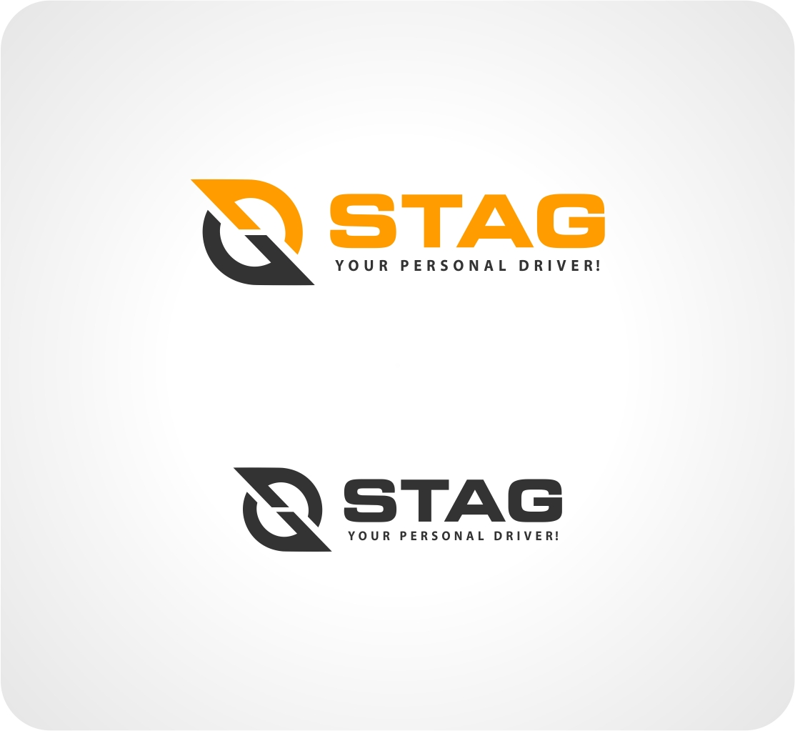 Logo Design by haidu - Entry No. 216 in the Logo Design Contest Unique Logo Design Wanted for Stag.